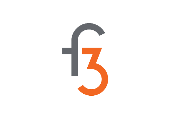 Branding design - F3 Concepts